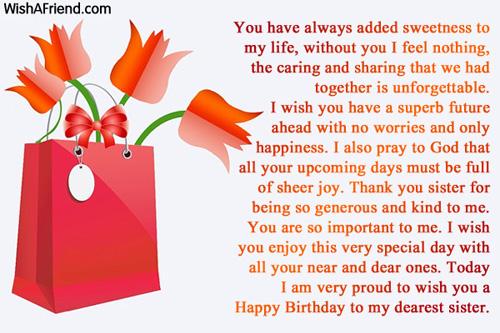share your birthday wishes - photo #44