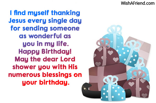 Biblical Birthday Wishes To Myself Jpg 500x333 For
