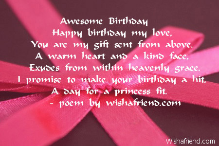 Short Birthday Wishes For Best Friend ~ Happy birthday essays for girlfriend romantic birthday wishes for