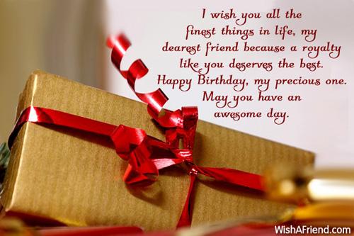 Image from httpswishafgraphicss3amazonawsbirthday263 – Birthday Greeting for Friend