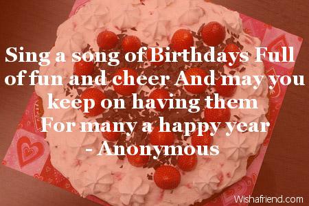 love birthday quotes