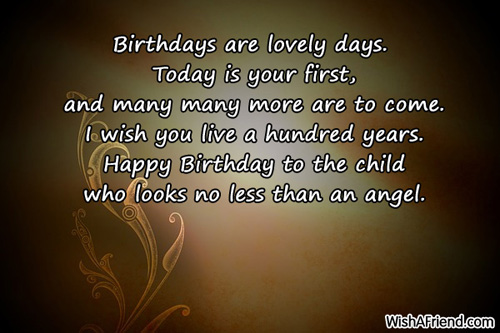 Happy Birthday And Best Wishes For Many More Years To Come Meaning Birthdays Are Lovely