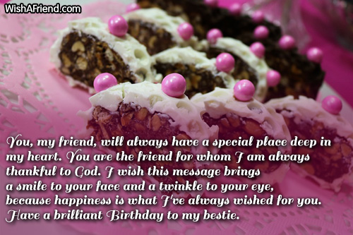 birthday letter to best friend best friend birthday wishes 4254