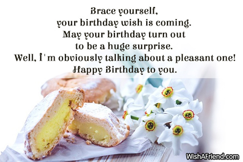Cute Birthday Sayings Happy Birthday Wishes For Yourself