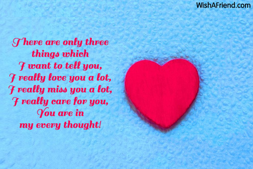 Sweet Love Messages - Page 3