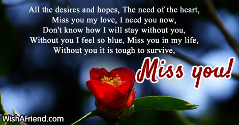 i miss you my friend messages - photo #23