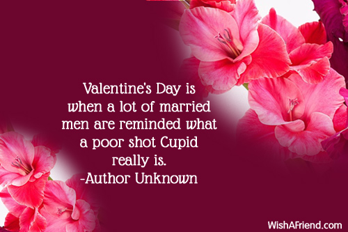 Valentines Day Quotes For Grandma: Funny Valentine's Day Quotes